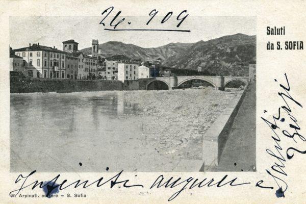 Archivio Famiglia Giannelli S. Sofia