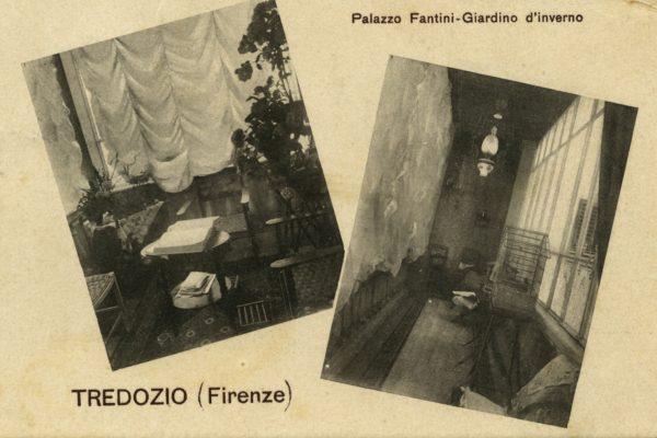 Archivio Famiglia Giannelli Tredozio