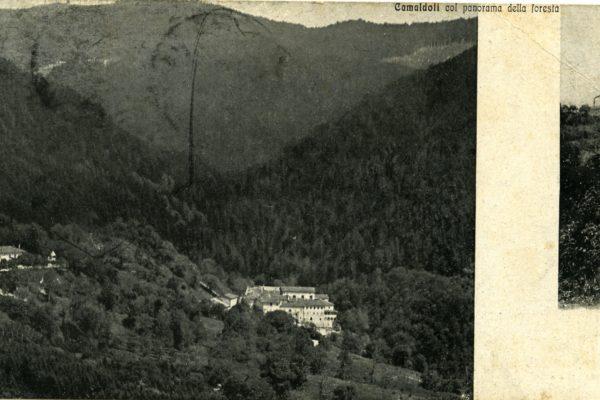 Archivio Famiglia Giannelli Camaldoli