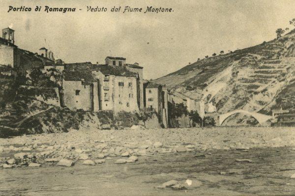 Archivio Famiglia Giannelli Portico di Romagna