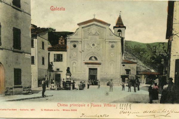 Archivio Famiglia Giannelli Galeata