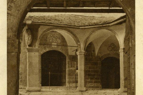 Archivio Famiglia Giannelli Verna